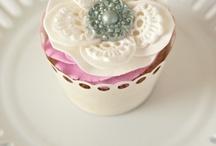 Gum Paste Flowers - Wedding cakes