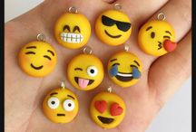 POLYMER CLAY IDEAS / Cute Ideas for Polymer Clay DIY projects ...