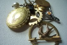 Steampunk / by Lisa Spence