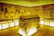 Luxor tombs