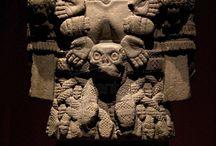 AZTEC / Aztec Culture