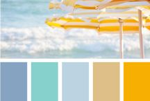Beach decor home design