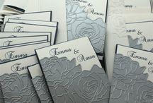 Wedding/Invite Ideas