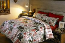 #Bedding Collections / Fun and Funky designs from the quirky yet brilliant #Bedding.