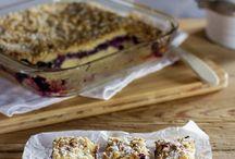 Sweet Baking & Treats