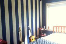 Charmaine's room