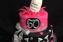Nancy's 50th