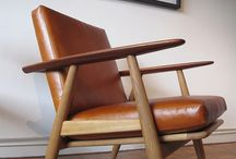 старое кресло переделанное