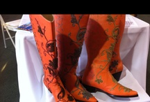 shoes/boots / by Whitney Pannell