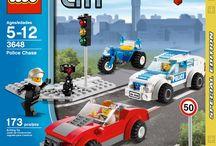 Lego sets we want