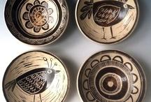 Pots to show students / by Kelly Savino