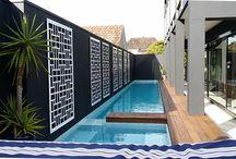 fence screens