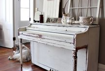 Piano / by Heather Thomann