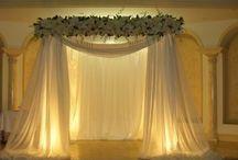 Ceremony Weddings Decor