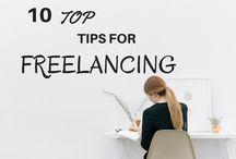 Career advice / #Career and #business advice #freelance #entrepreneur #employees