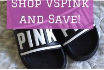 Victoria's Secret (PINK)