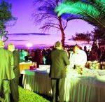Εταιρική εκδήλωση / Το Aegean Catering services γνωρίζοντας πολύ καλά τα μυστικά μια πετυχημένης εταιρικής εκδήλωσης θα προσφέρει την ιδανική πρόταση που θα ικανοποιήσει όλες τις ιδιαιτερότητες που θα προκύψουν για μια μοναδική εταιρική εκδήλωση.  Το Aegean Catering services μπορεί να οργανώσει για την εταιρεία σας οποιαδήποτε Εταιρική εκδήλωση χρειαστείτε σε εναλλακτικούς καλαίσθητους χώρους με πλήρη υποδομή. Για περισσότερες πληροφορίες δείτε μας στο: http://aegeancatering.gr