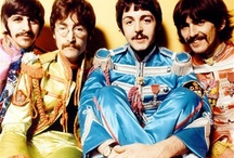 Sgt. Pepper's Lonely Hearts Club Band / by Jess