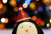 penguin love / by Megan