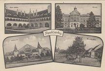 Postcards / Vintage postcards.