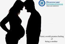 Infertility homeopathy