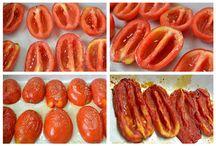 tomate seco