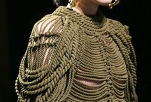 Macrame Fashion