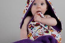 DIY - sewing - voor baby + Emma