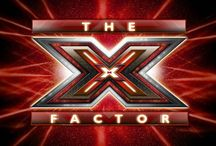 XFactor2015 / As we prepare for the live shows - follow me and the Team behind the scenes @Sheppardstyle