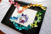 Crafts 2014 / Craft ideas pinned 2014. / by Annette Kolnitys