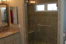 Bathroom Remodel / by Cathy Cavellier