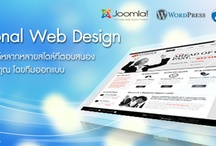 Joomla! Portfolio / Our Website http://www.i-creativeweb.com