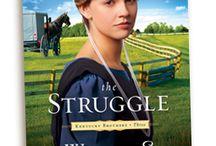 Amish buggies / by Wanda Brunstetter