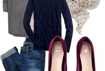 Stitch Fix Ideas / My fashion style!