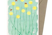 Eco Friendly Greeting Cards