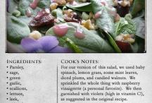 Game of Thrones recipes