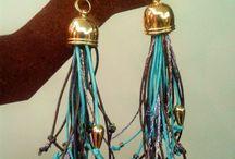 σκουλαρίκια/earrings