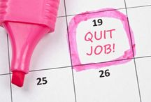 Job tips  / by Kat Bremhorst
