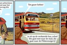 funny shit / by Bram van Rijen