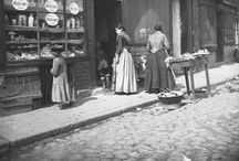 Early English Photos / A collection of fascinating old photos from Victorian and early 20th century England.