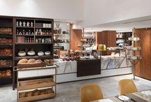 Hosteleria / Restaurantes y cafeterias