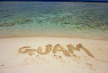 Travel Guam and Chuuk