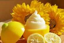 DIY Body/Beauty Products / Make your own body products and get rid of all the chemicals. / by Anna Stutzman