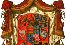 Almanach de Saxe Gotha - Grand Duchy of Oldenburg - House of Oldenburg / The Duchy of Oldenburg (German: Herzogtum Oldenburg) - named after its capital, the town of Oldenburg - was a state in the north-west of present-day Germany. Oldenburg survived from 1180 until 1810 when it was annexed by First French Empire. Almanach de Saxe Gotha Page: http://www.almanachdegotha.org/id27.html