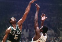 Celtics Legends / by Boston Celtics