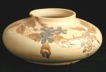 Pottery / by Janet Rollins