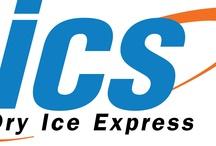 Bedrijfsactiviteiten www.icsdryice.com / Droogijs specialist van de Benelux