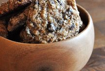 Recipes with Almond Meal