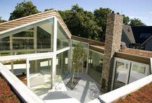 Exterior & Outdoor Spaces