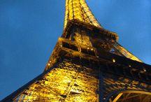 Photography / Eiffel Tower